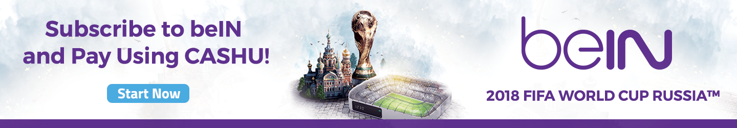 Watch 2018 FIFA Word Cup Russia
